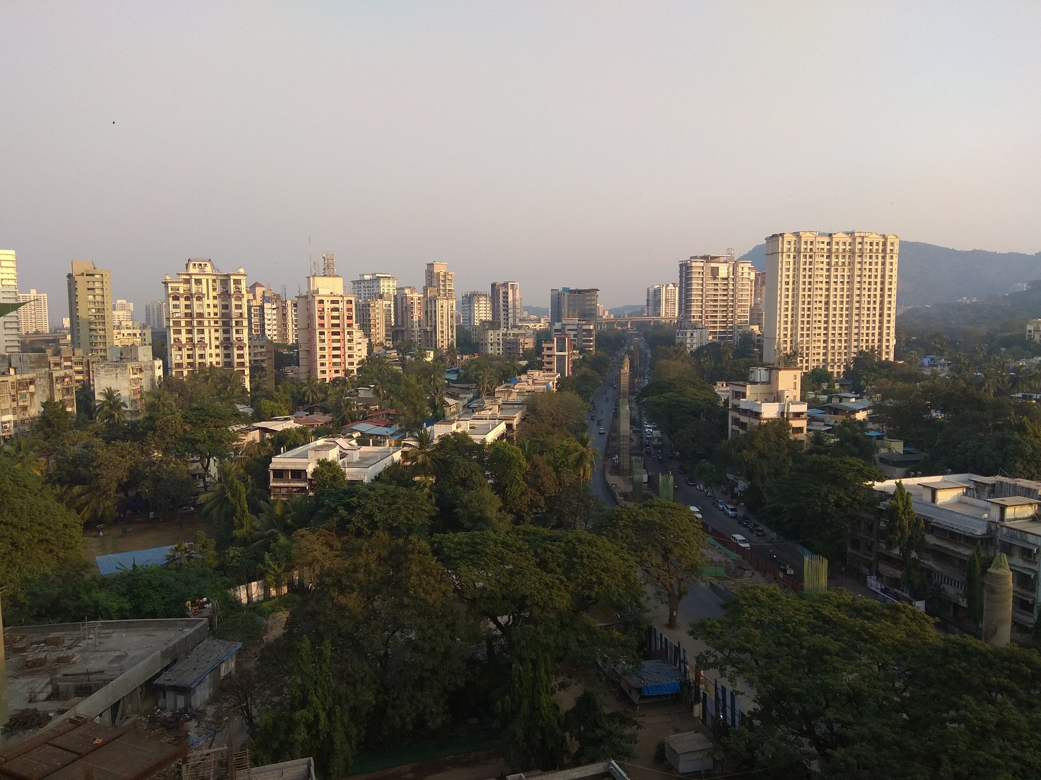 The State of Mumbai's best-connected suburb: Chembur image